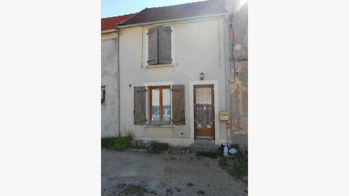 Achat Maison 3 pièces à Vendrest - vignette-1