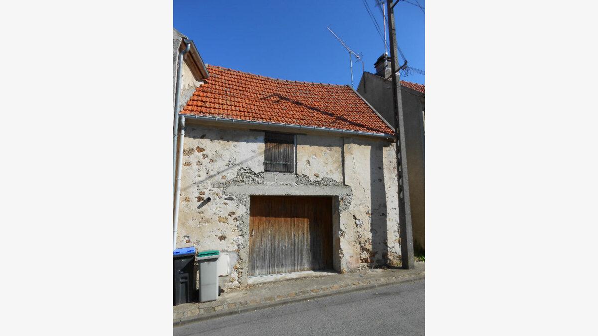 Achat Maison 3 pièces à Vendrest - vignette-5