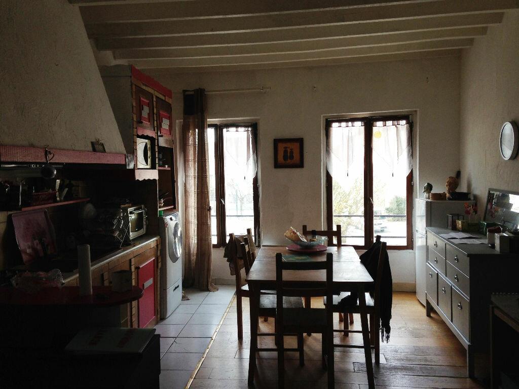 Achat Appartement 2 pièces à Crouy-sur-Ourcq - vignette-1