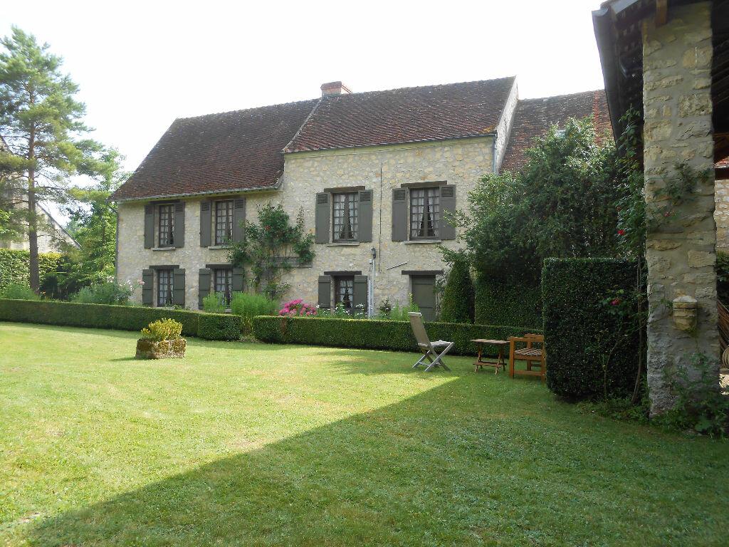 Achat Maison 6 pièces à Lizy-sur-Ourcq - vignette-1