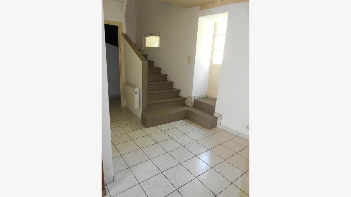 Achat Maison 3 pièces à Lizy-sur-Ourcq - vignette-1