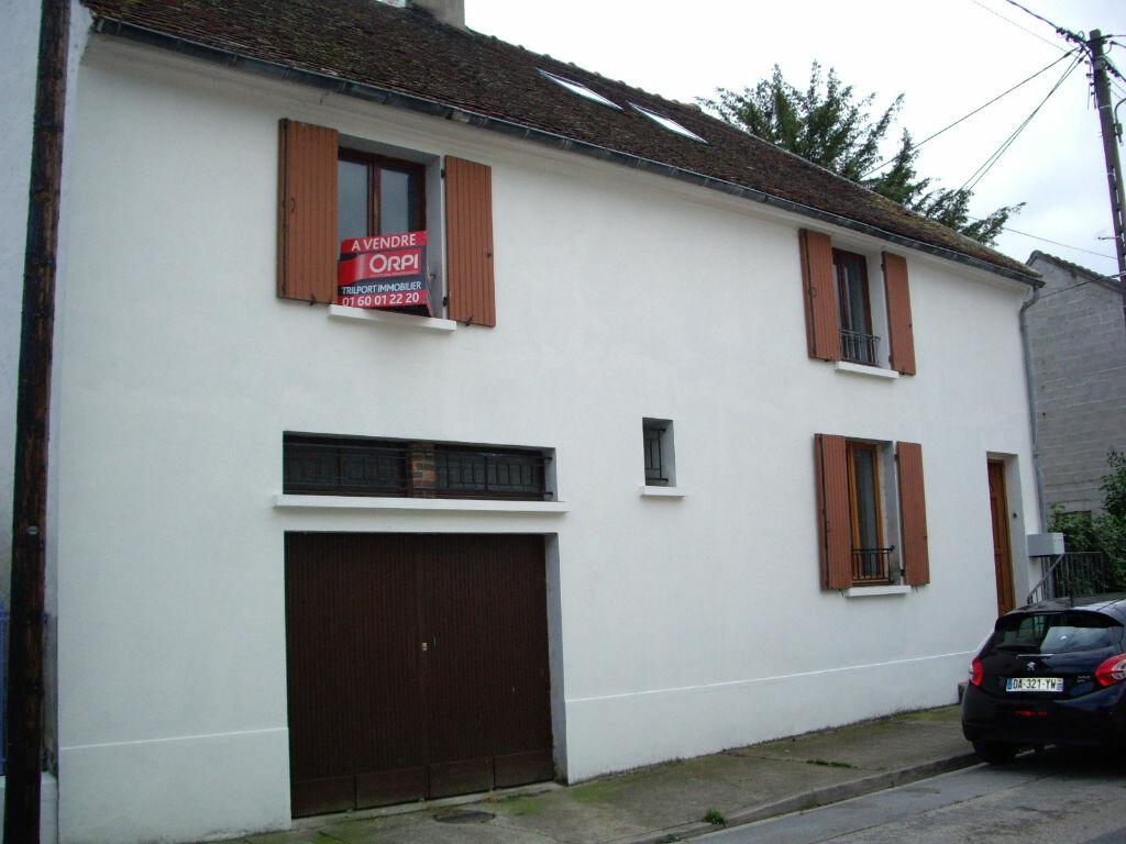 Achat Maison 5 pièces à Fublaines - vignette-11