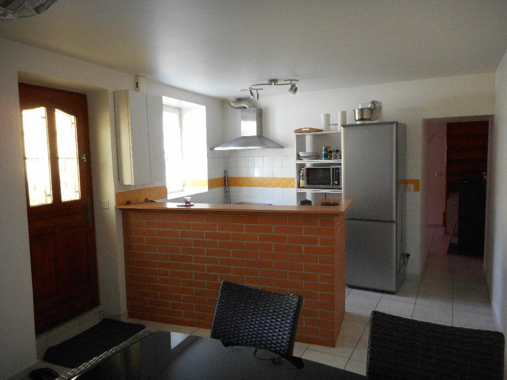 Location Maison 3 pièces à Congis-sur-Thérouanne - vignette-1