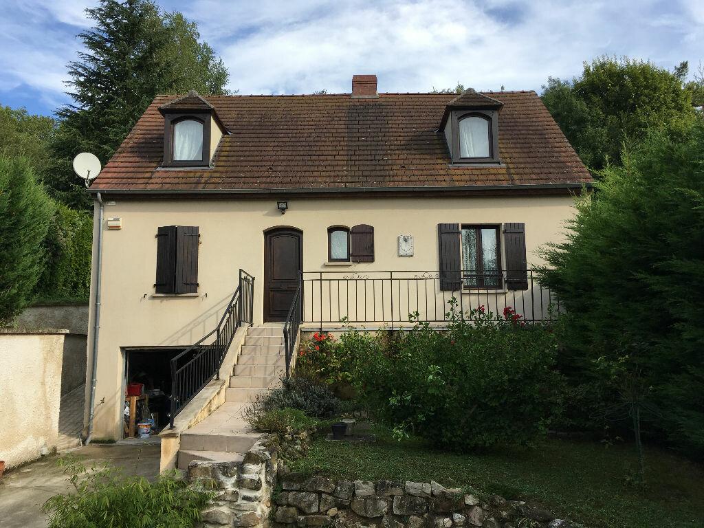 Achat Maison 5 pièces à Lizy-sur-Ourcq - vignette-1