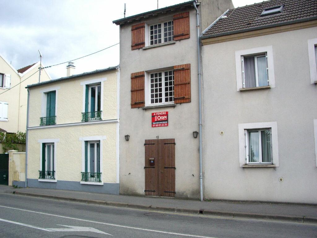 Achat Maison 3 pièces à Trilport - vignette-1