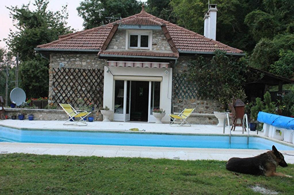 Achat Maison 7 pièces à Lizy-sur-Ourcq - vignette-4