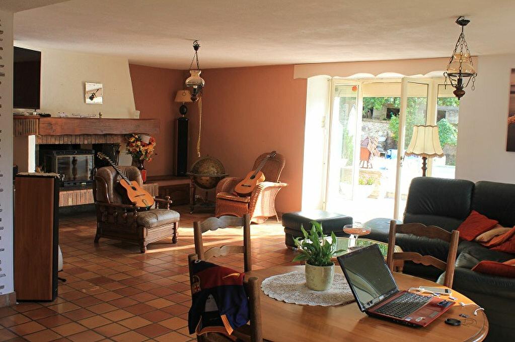 Achat Maison 7 pièces à Lizy-sur-Ourcq - vignette-6