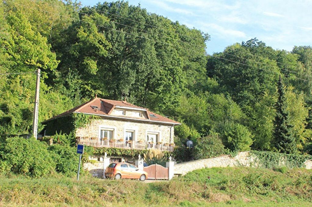 Achat Maison 7 pièces à Lizy-sur-Ourcq - vignette-12