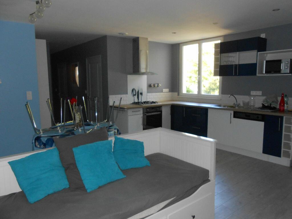 Achat Appartement 3 pièces à Crouy-sur-Ourcq - vignette-1