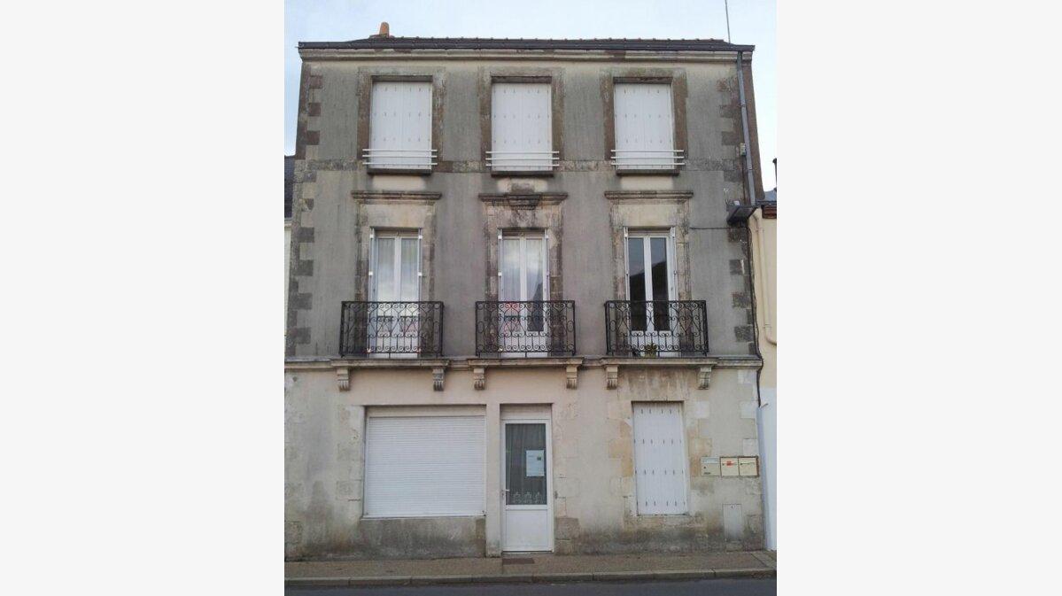 Location Appartement 3 pièces à Saint-Joachim - vignette-1