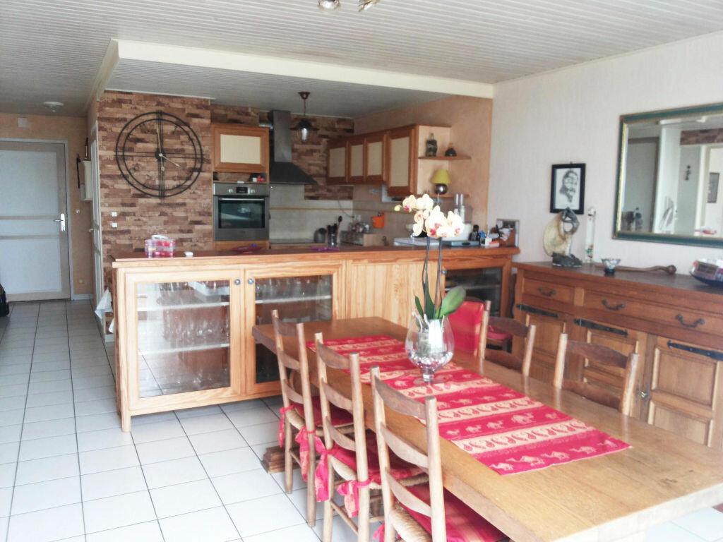 Achat Appartement 4 pièces à Saint-Brevin-les-Pins - vignette-1