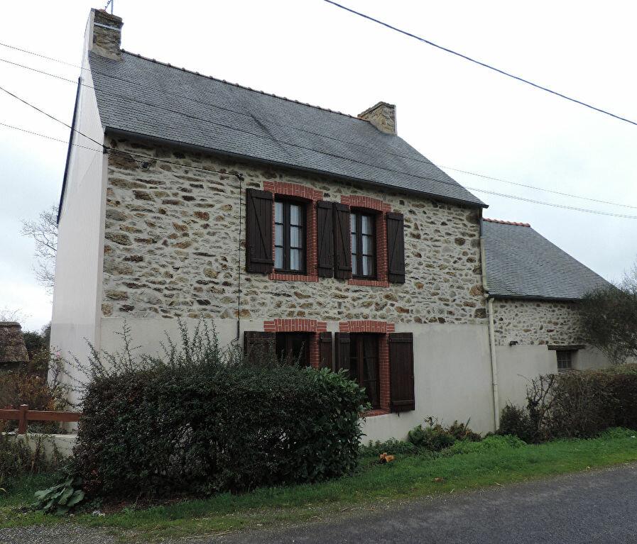 Achat Maison 5 pièces à Sainte-Reine-de-Bretagne - vignette-1