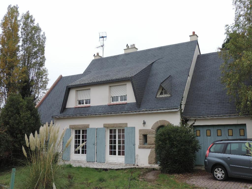 Achat Maison 5 pièces à Montoir-de-Bretagne - vignette-1