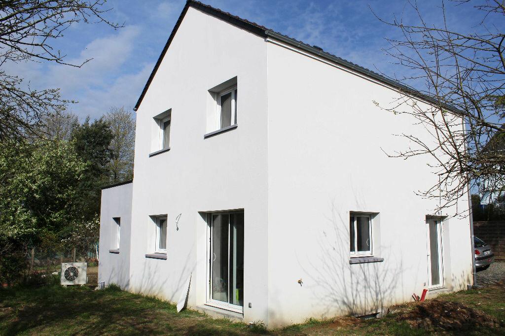 Achat Maison 6 pièces à Saint-Nazaire - vignette-1