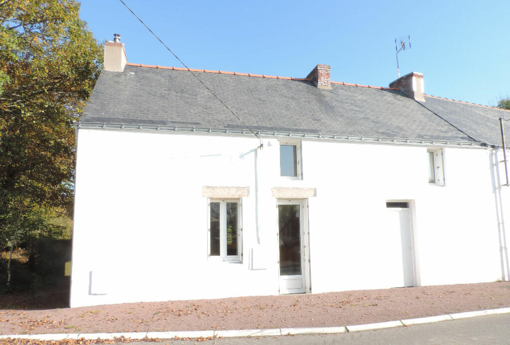 Achat Maison 3 pièces à Saint-Malo-de-Guersac - vignette-1