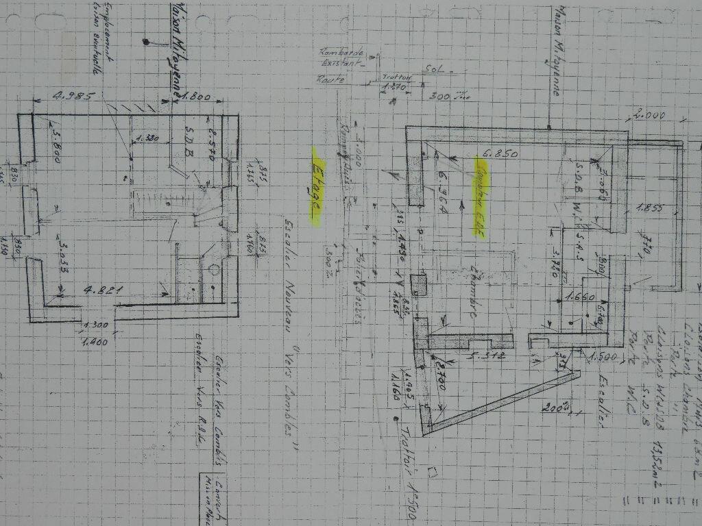 Achat Maison 3 pièces à Saint-Malo-de-Guersac - vignette-10