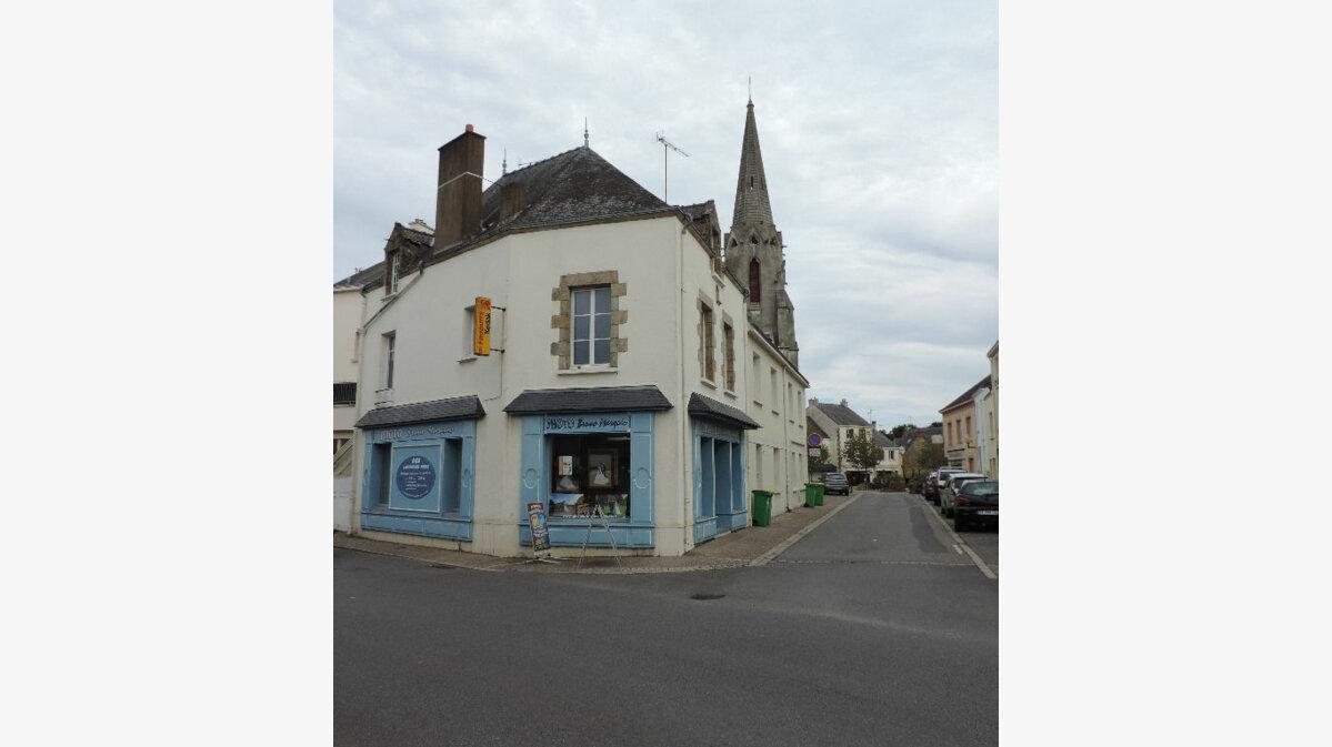 Achat Maison 5 pièces à La Chapelle-des-Marais - vignette-1