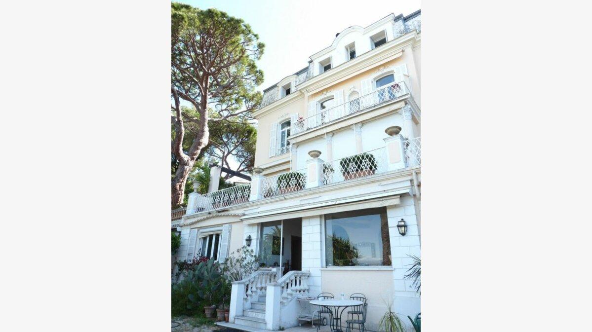 Achat Appartement 5 pièces à Nice - vignette-6