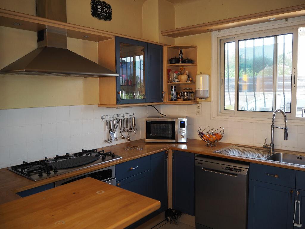 Achat Maison 7 pièces à Cagnes-sur-Mer - vignette-5