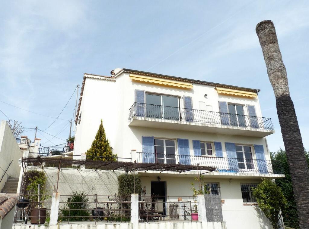 Achat Maison 7 pièces à Cagnes-sur-Mer - vignette-8