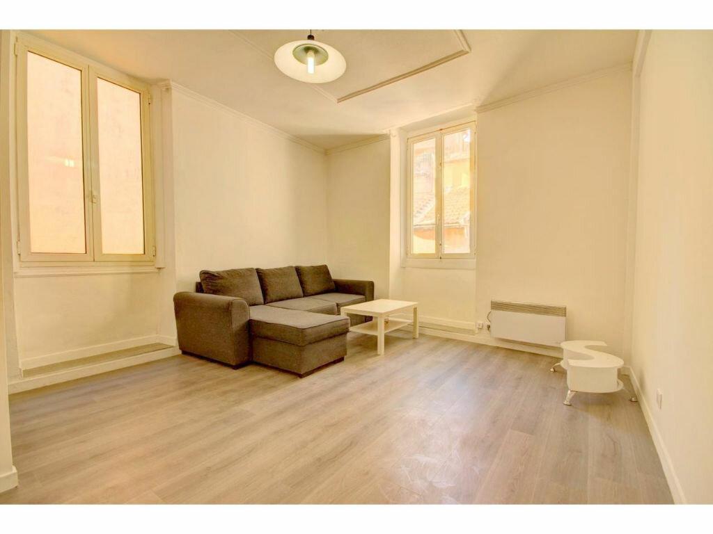 Achat Appartement 2 pièces à Villefranche-sur-Mer - vignette-1
