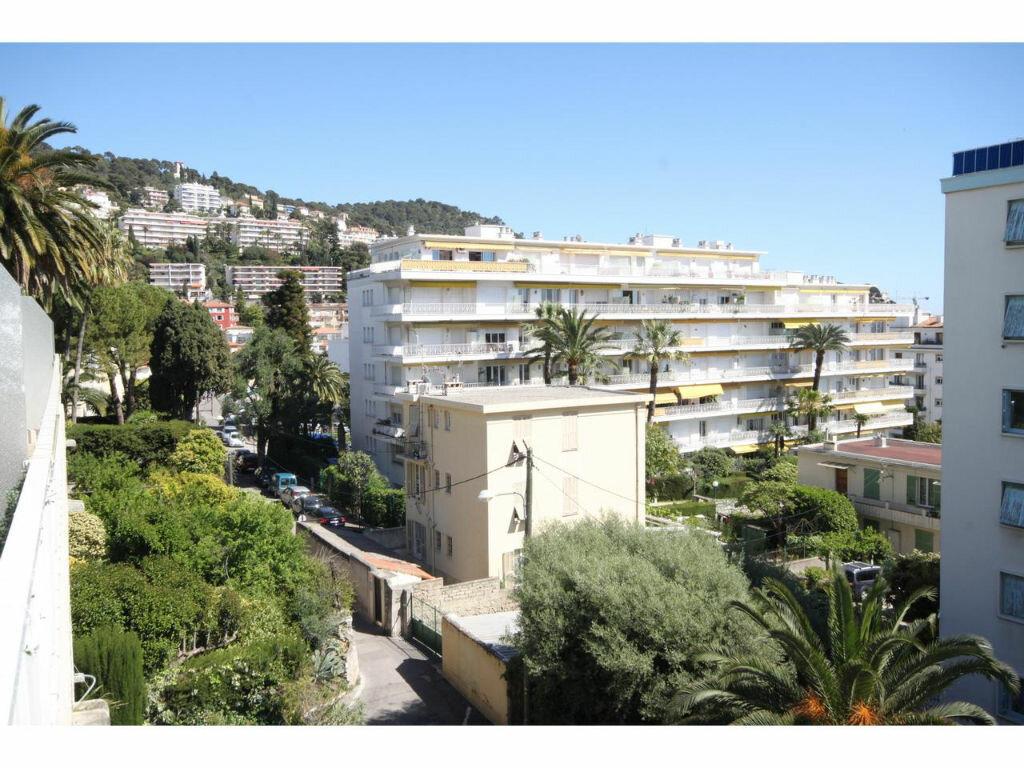 Achat Appartement 4 pièces à Nice - vignette-1