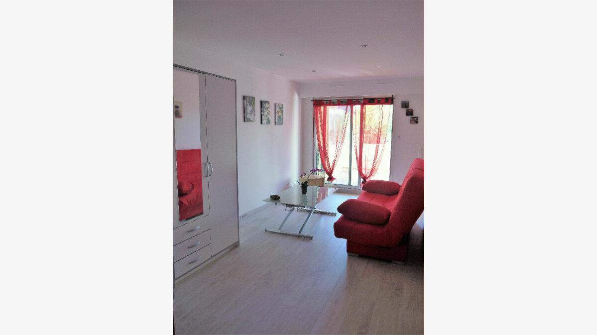 Achat Appartement 1 pièce à Nice - vignette-5