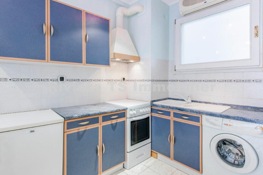 Achat Appartement 2 pièces à Nice - vignette-5