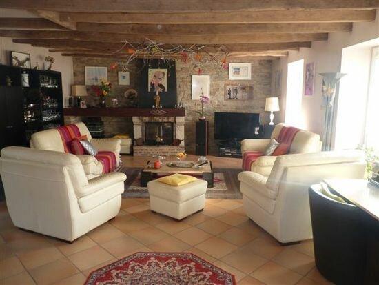 Achat Maison 13 pièces à Locmaria-Grand-Champ - vignette-2