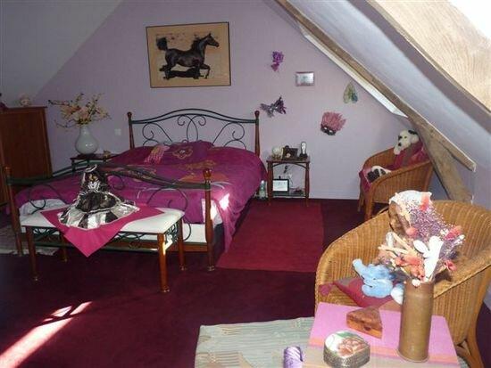 Achat Maison 13 pièces à Locmaria-Grand-Champ - vignette-4