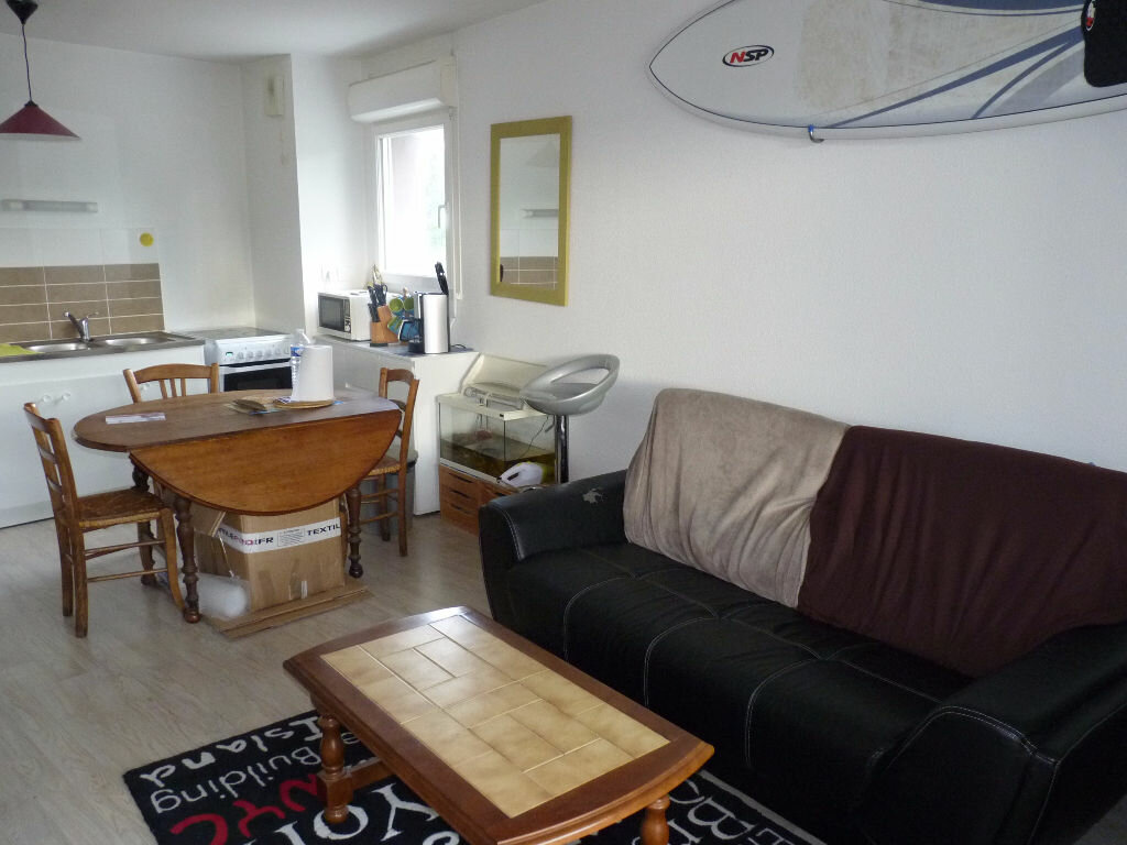 Achat Appartement 2 pièces à Plescop - vignette-1