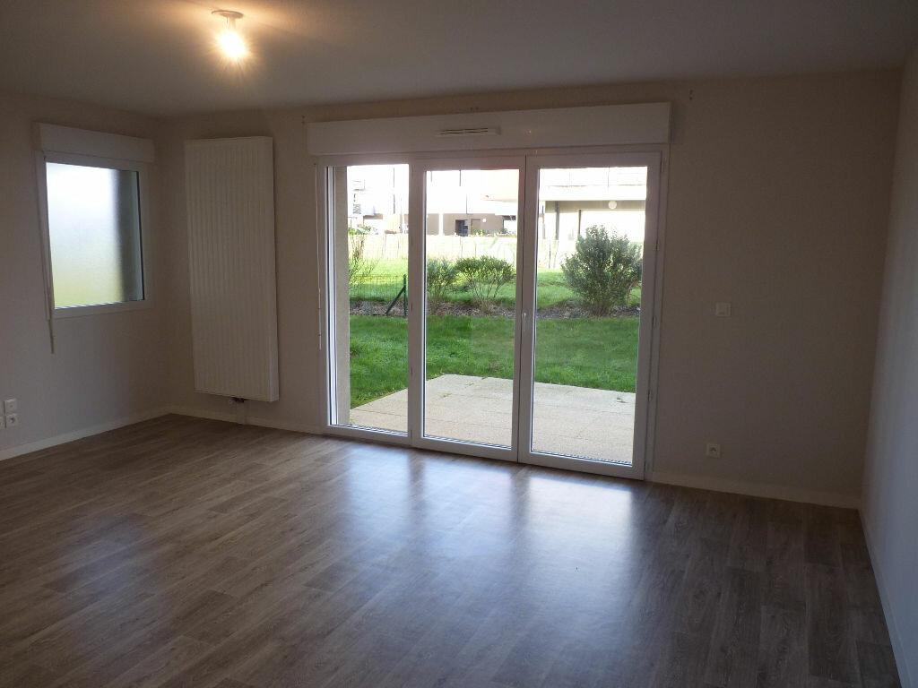 Achat Appartement 3 pièces à Plescop - vignette-1