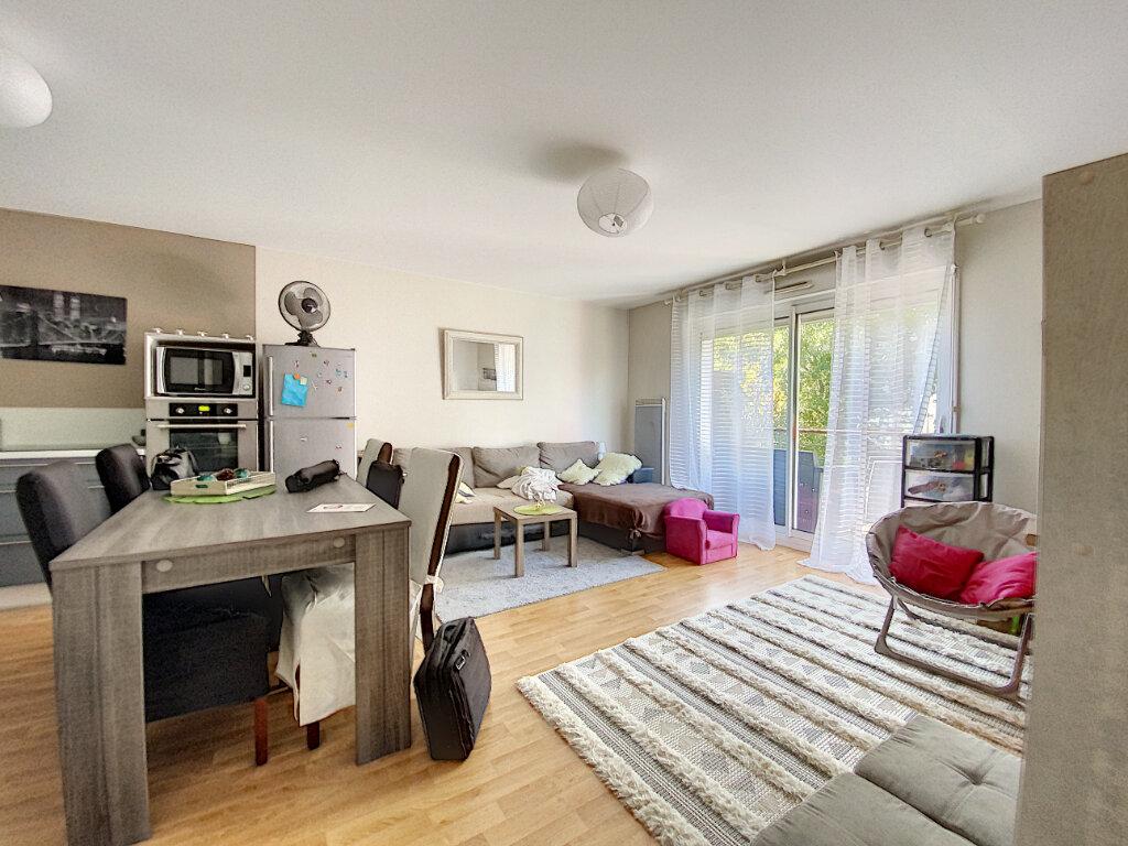 Achat Appartement 2 pièces à Séné - vignette-1