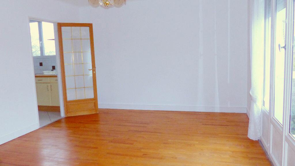 Achat Appartement 3 pièces à Vannes - vignette-1