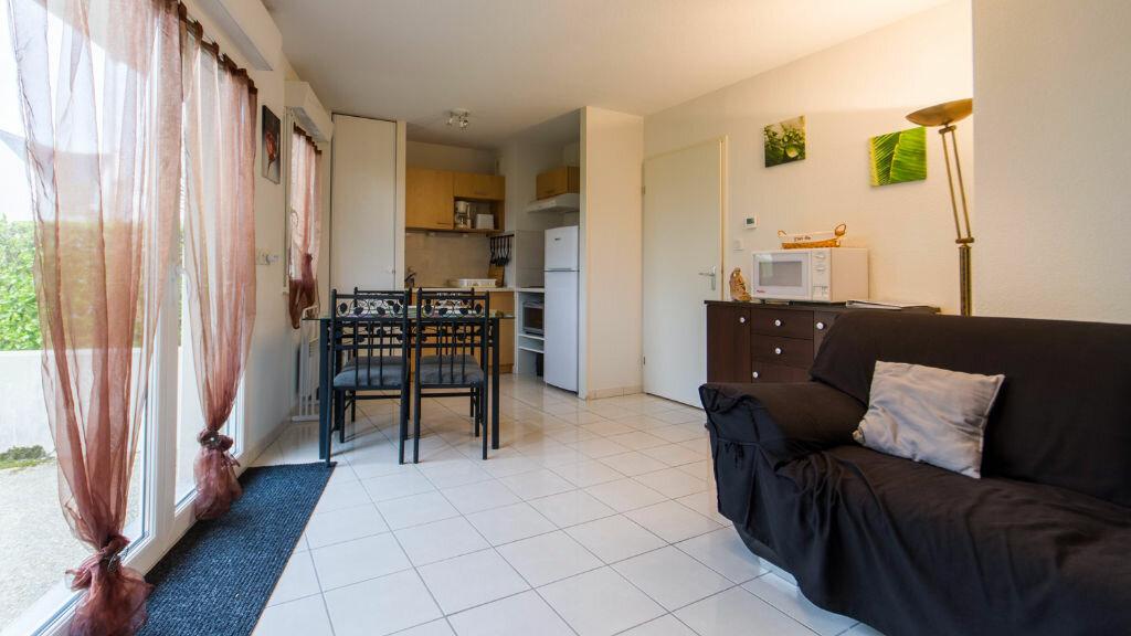 Achat Appartement 3 pièces à Vannes - vignette-2