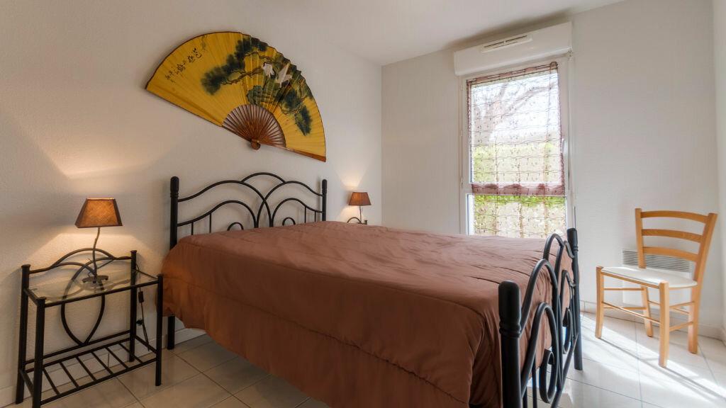 Achat Appartement 3 pièces à Vannes - vignette-4