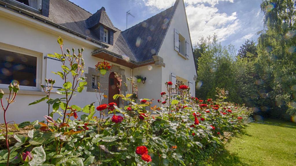 Achat Maison 6 pièces à Saint-Jean-Brévelay - vignette-1