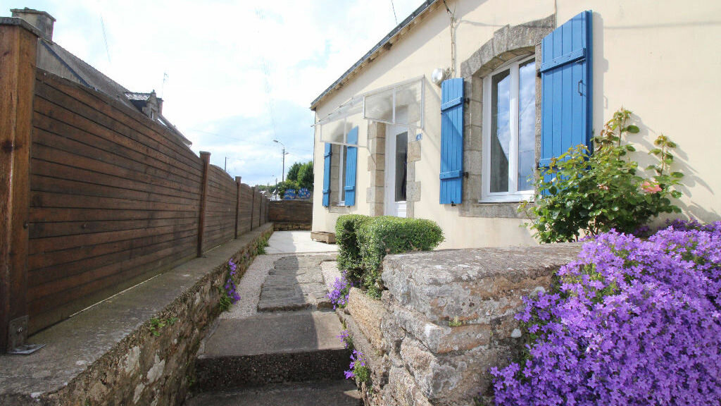 Achat Maison 3 pièces à Plaudren - vignette-1