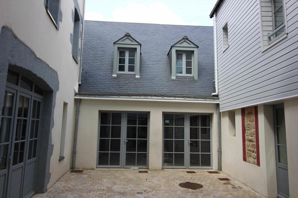 Achat Appartement 4 pièces à Vannes - vignette-2