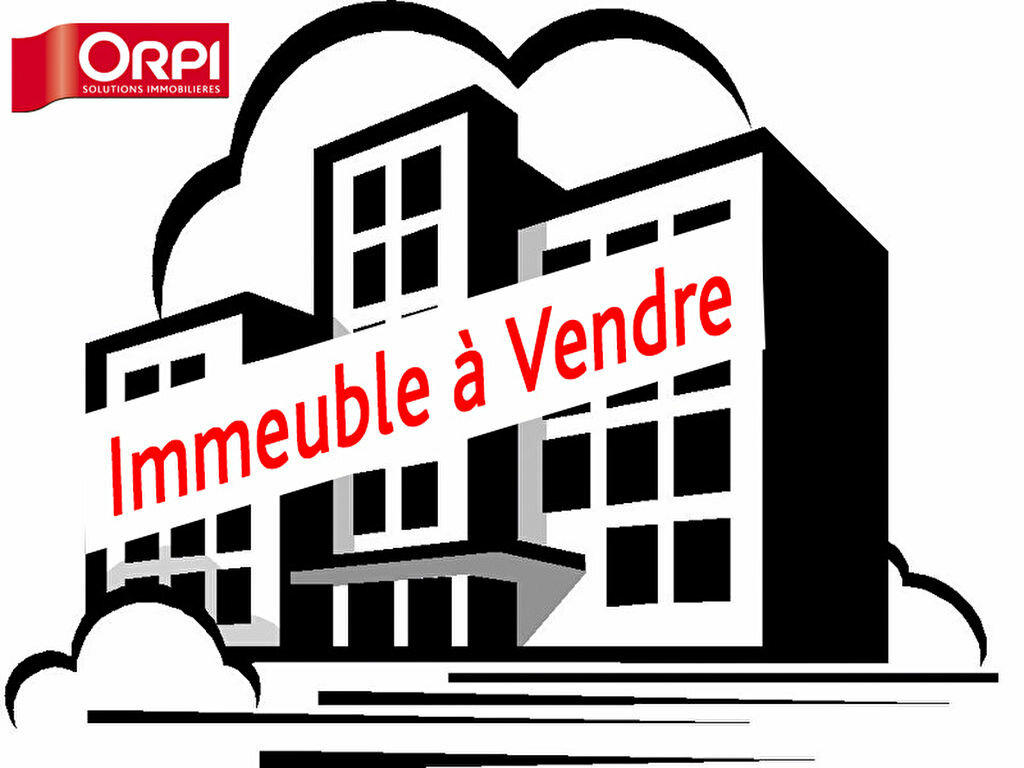 Achat Immeuble  à Vannes - vignette-1