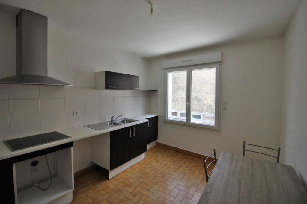 Achat Appartement 3 pièces à Muzillac - vignette-1