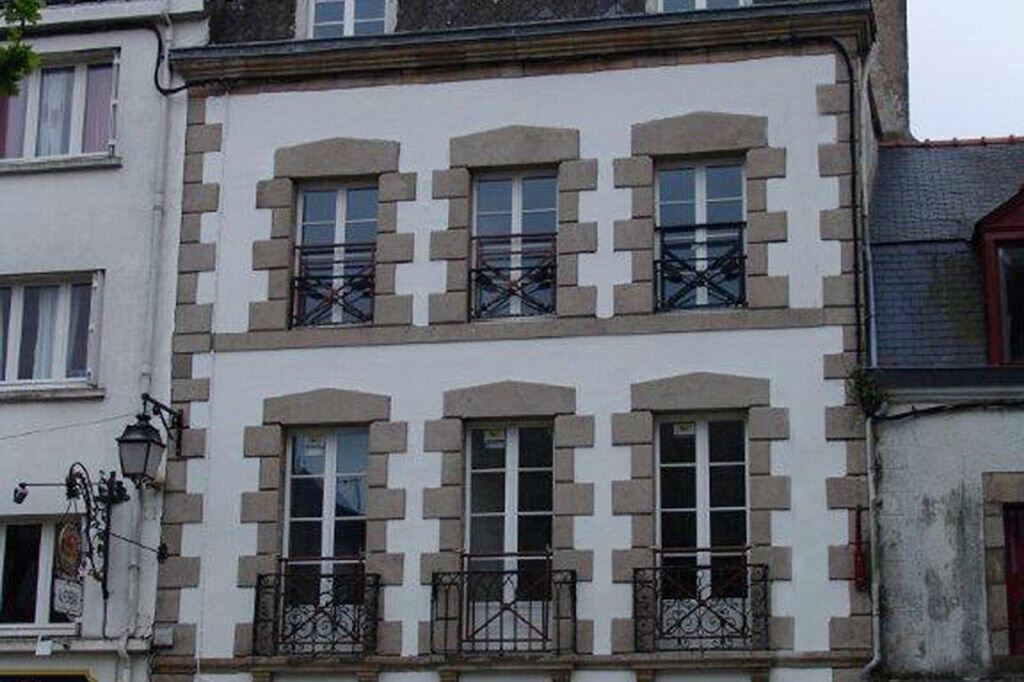 Achat Appartement 2 pièces à Auray - vignette-1
