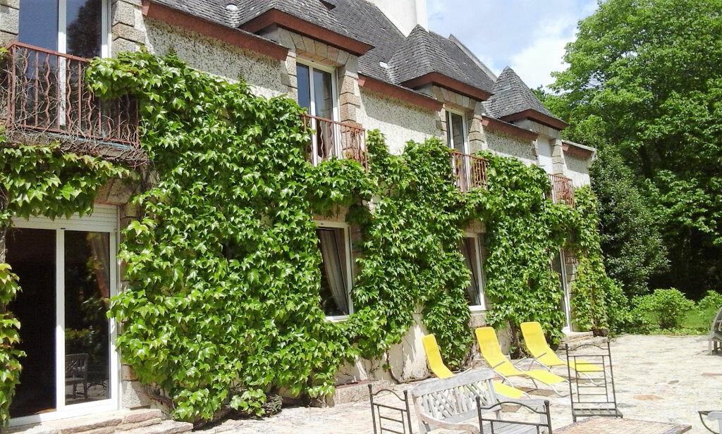 Achat Maison 16 pièces à Saint-Nolff - vignette-1