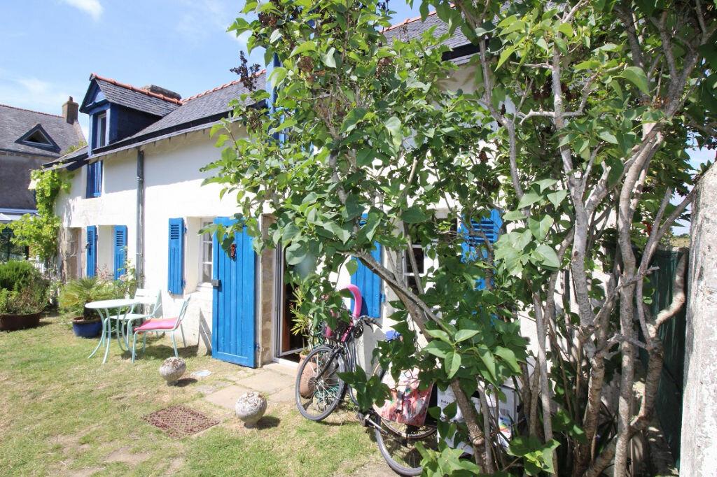 Achat Maison 3 pièces à Île-d'Arz - vignette-1