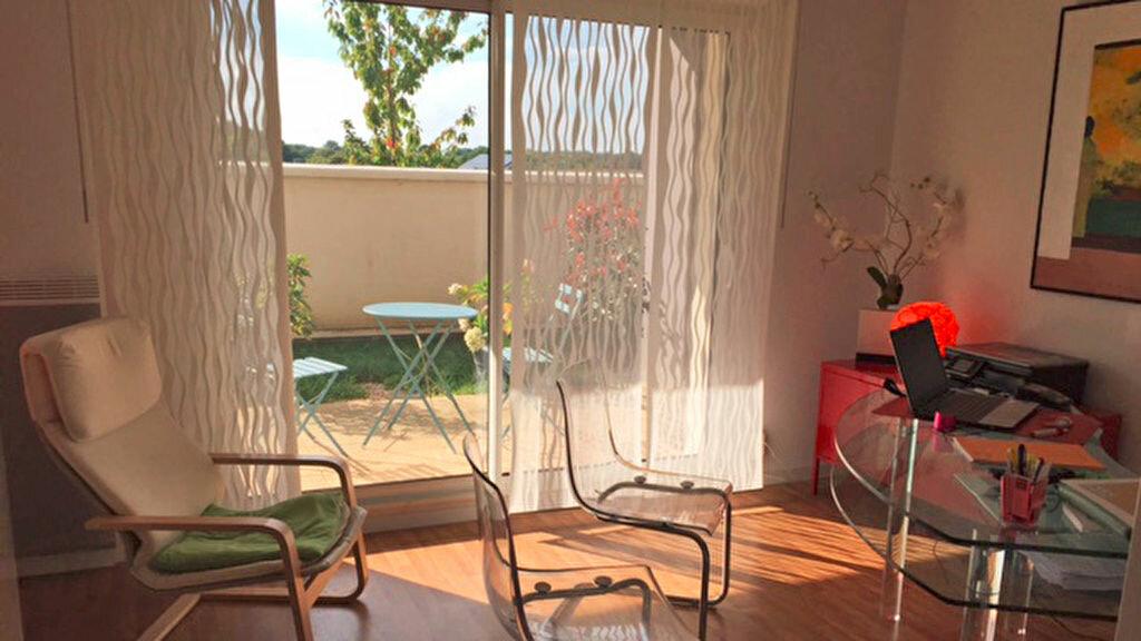 Achat Appartement 2 pièces à Vannes - vignette-1