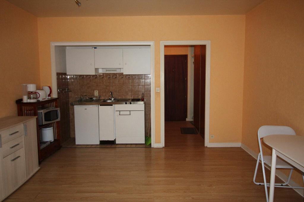 Achat Appartement 1 pièce à Vannes - vignette-1