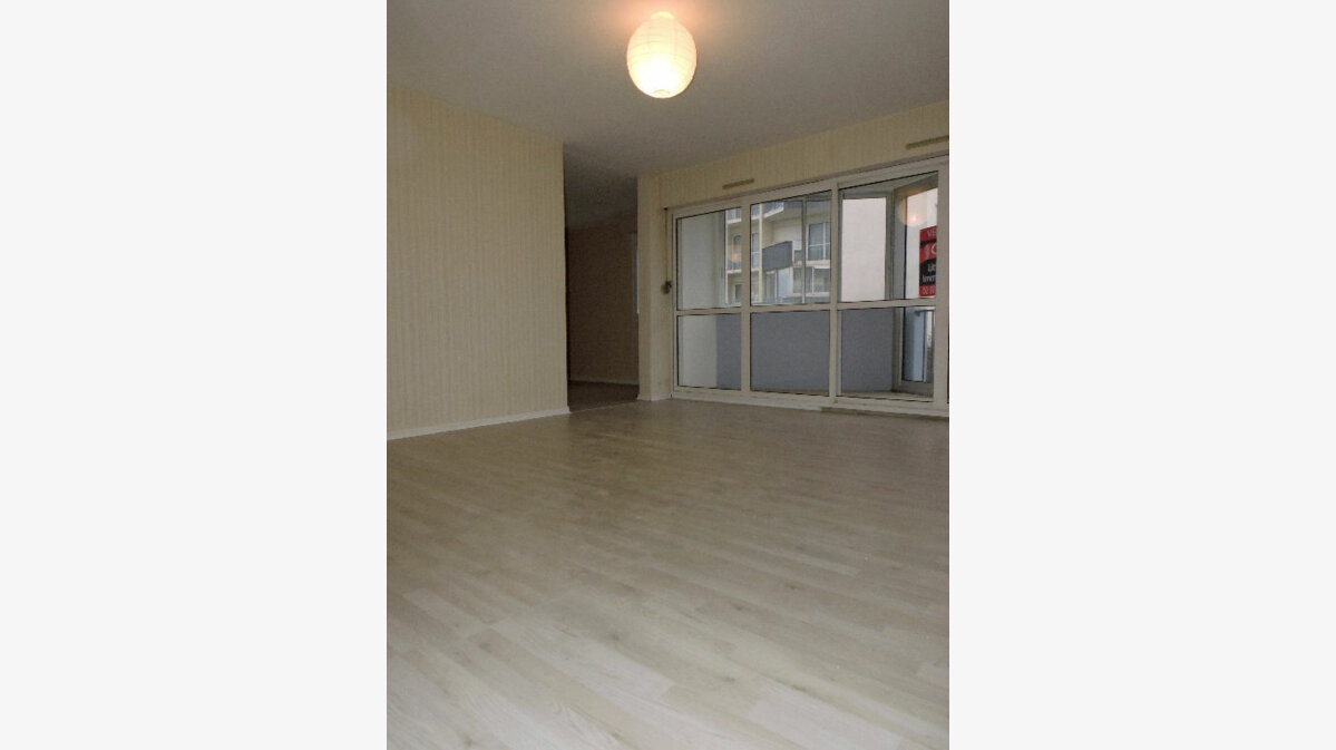 Achat Appartement 4 pièces à Vannes - vignette-1
