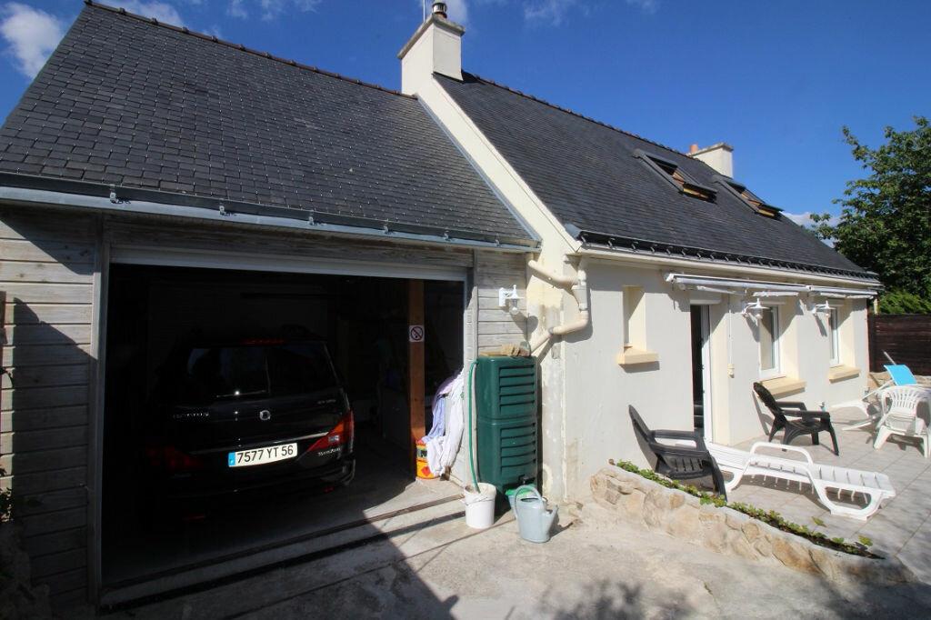 Achat Maison 3 pièces à Saint-Avé - vignette-1