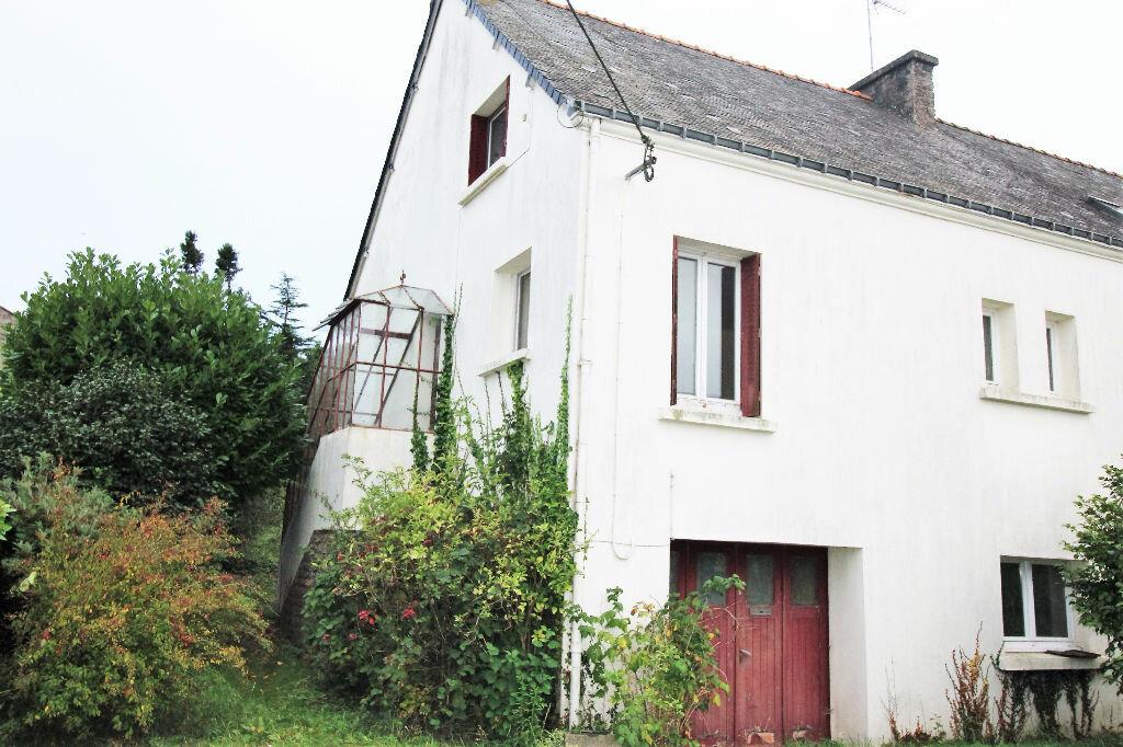 Achat Maison 3 pièces à Saint-Jean-Brévelay - vignette-1