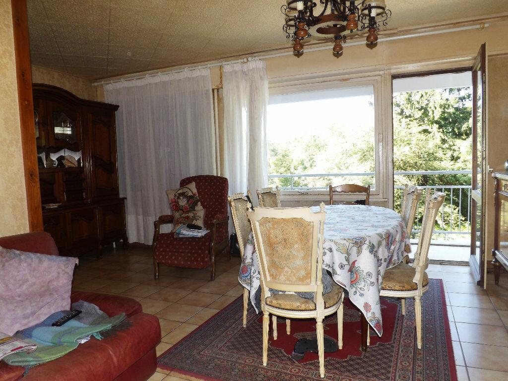 Achat Appartement 3 pièces à Thionville - vignette-1